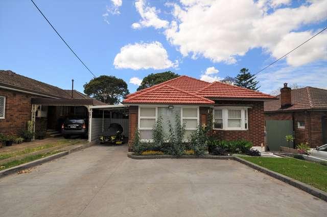67 MOUNT LEWIS AVENUE, Punchbowl NSW 2196