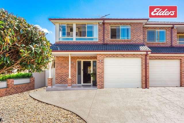 59 Mackenzie Street, Revesby NSW 2212