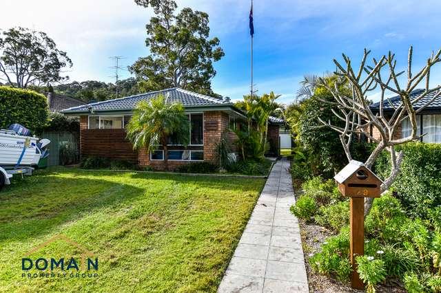 29 Stella Road, Umina Beach NSW 2257