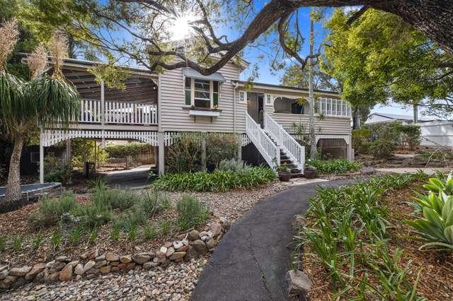 22 Cribb Avenue, Mitchelton QLD 4053