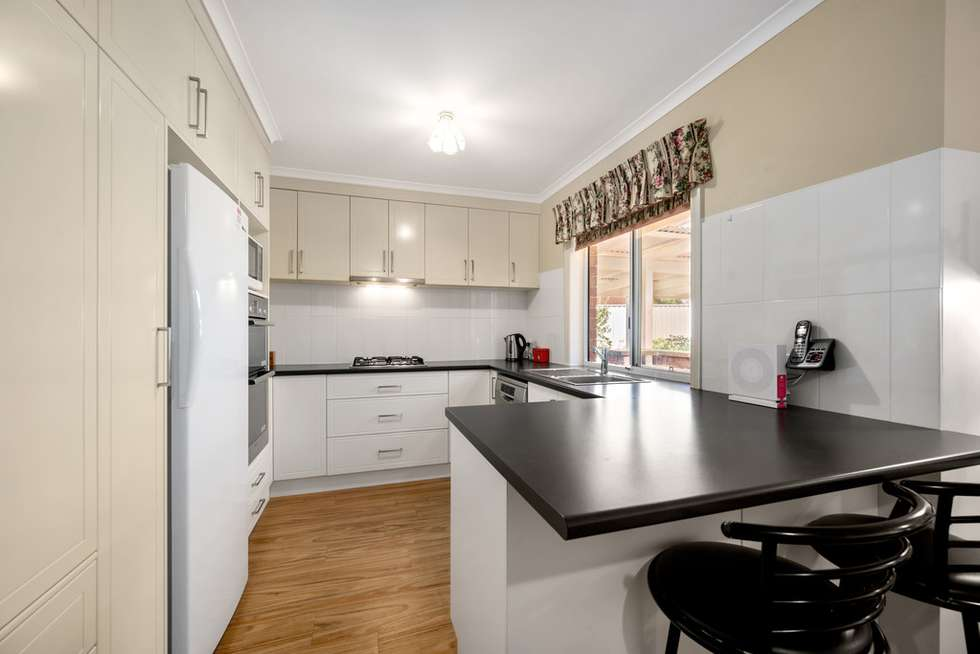 Second view of Homely house listing, 9 Mashie Way, Wodonga VIC 3690