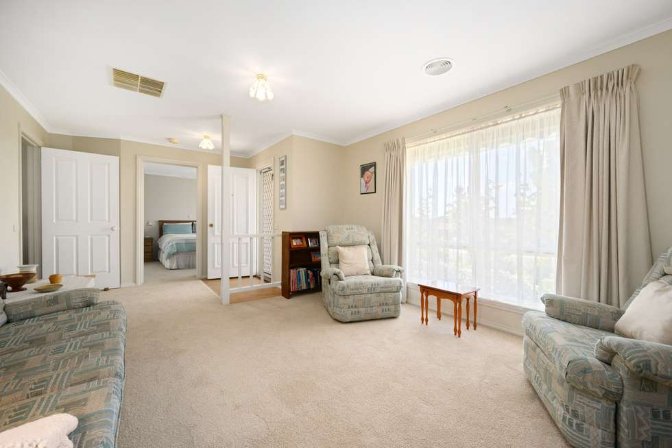 Fourth view of Homely house listing, 9 Mashie Way, Wodonga VIC 3690