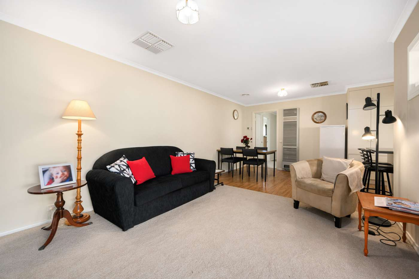 Fifth view of Homely house listing, 9 Mashie Way, Wodonga VIC 3690