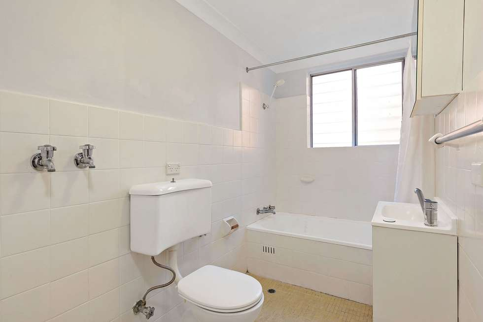 Fourth view of Homely apartment listing, 5/92 ALT STREET, Ashfield NSW 2131