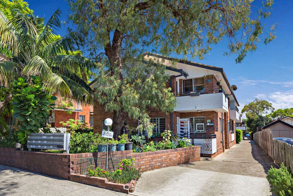 Fifth view of Homely apartment listing, 5/92 ALT STREET, Ashfield NSW 2131