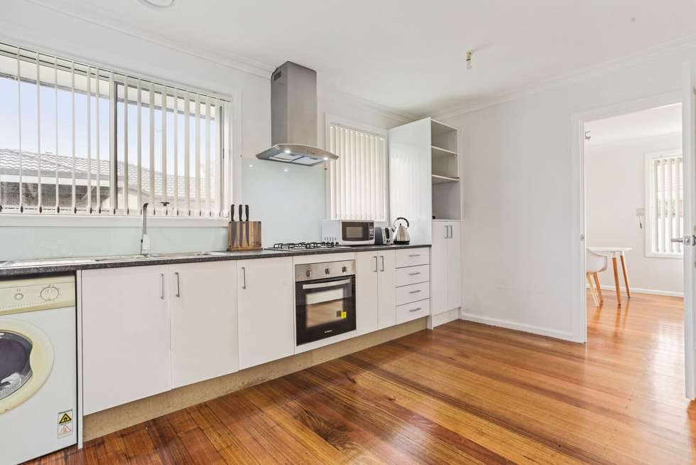 Second view of Homely unit listing, 1/24 Maureen Crescent, Noble Park VIC 3174