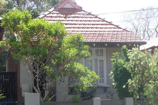 42 Charles Street, Leichhardt NSW 2040