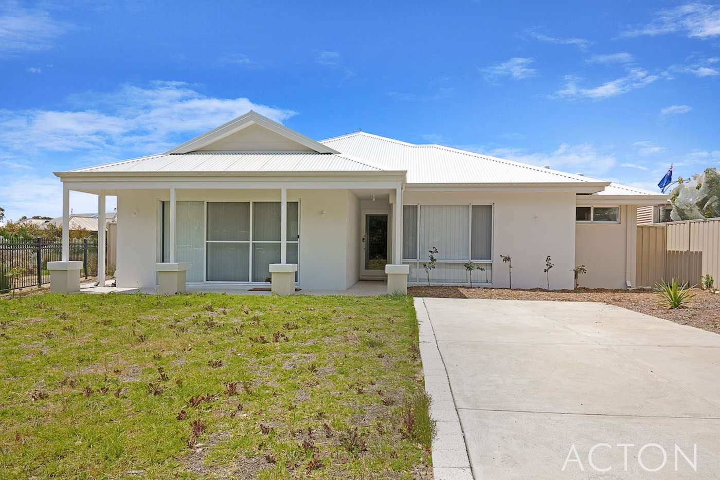 Main view of Homely house listing, 43 Lloyd Avenue, Ravenswood WA 6208