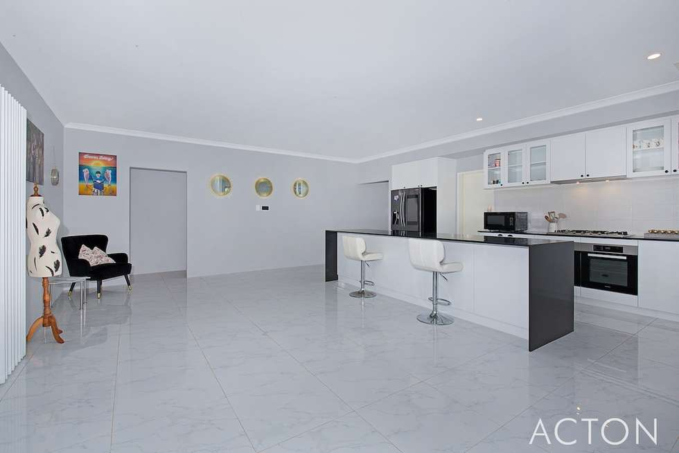 Fourth view of Homely house listing, 43 Lloyd Avenue, Ravenswood WA 6208