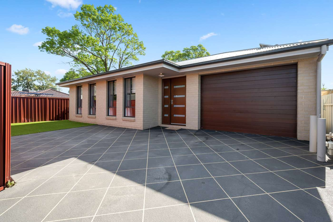 Main view of Homely house listing, 2/119 Phillips Street, Wodonga VIC 3690