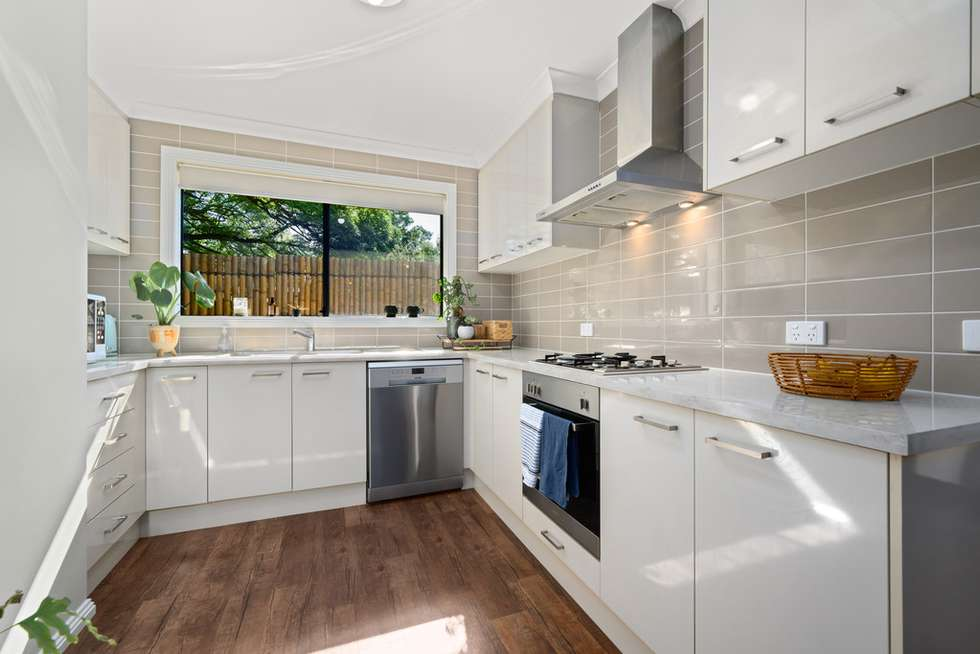 Second view of Homely house listing, 2/119 Phillips Street, Wodonga VIC 3690