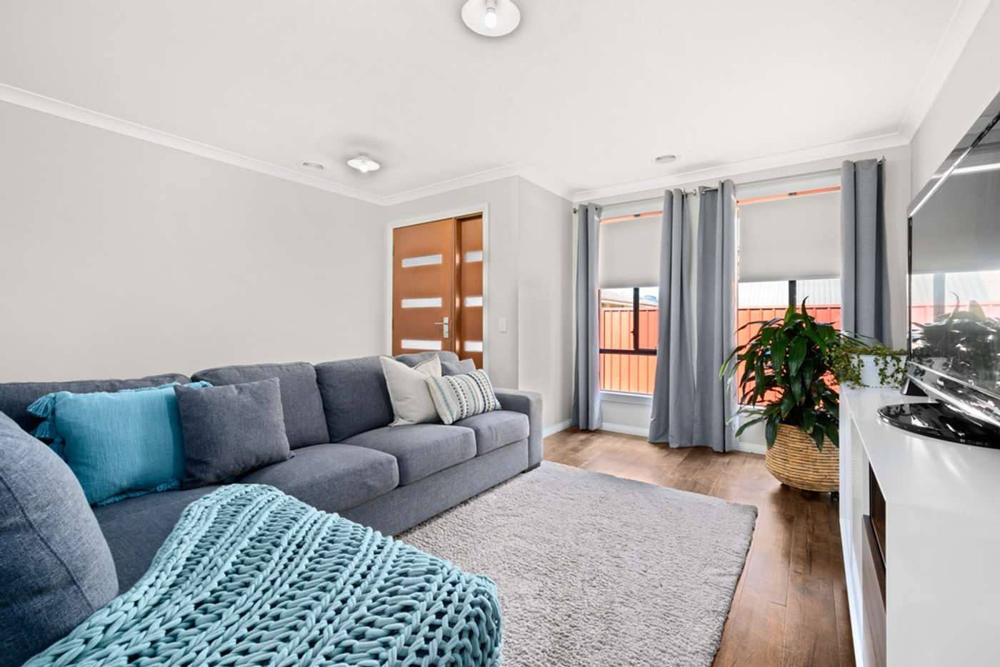 Fifth view of Homely house listing, 2/119 Phillips Street, Wodonga VIC 3690