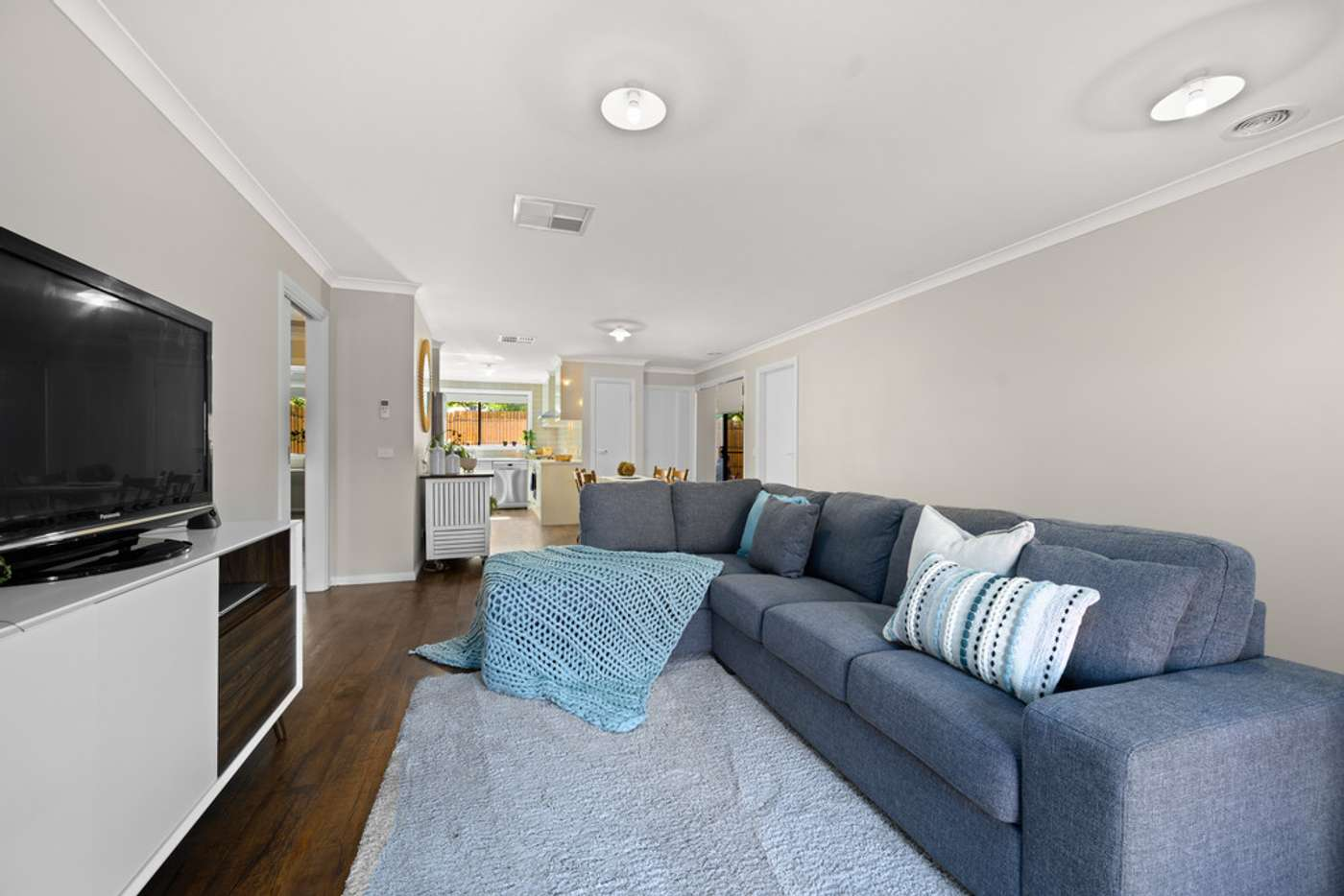 Sixth view of Homely house listing, 2/119 Phillips Street, Wodonga VIC 3690