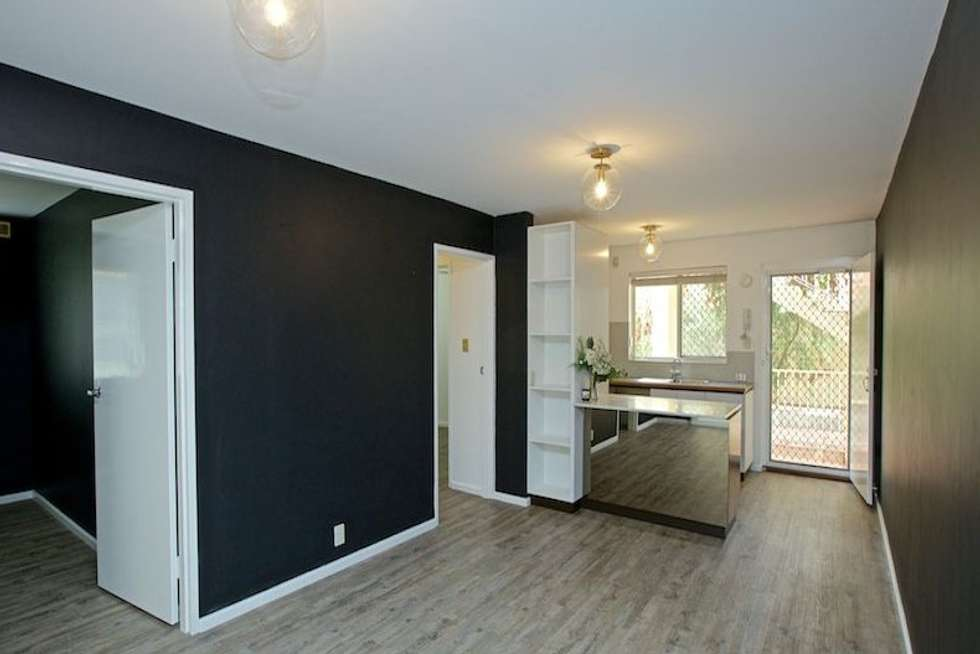 Third view of Homely house listing, 1/68 First Avenue, Mount Lawley WA 6050