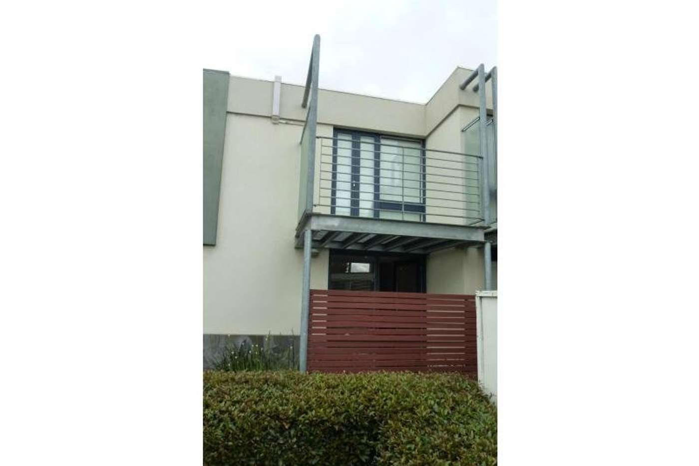 Main view of Homely townhouse listing, 3/1 Grandview Avenue, Maribyrnong VIC 3032