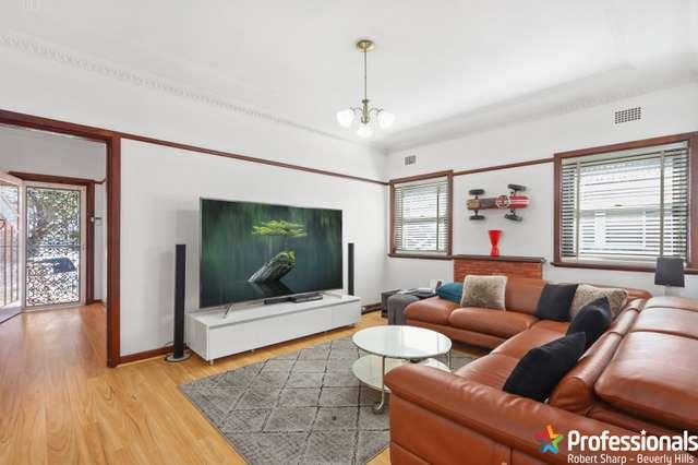 11 Fleming Street, Beverly Hills NSW 2209