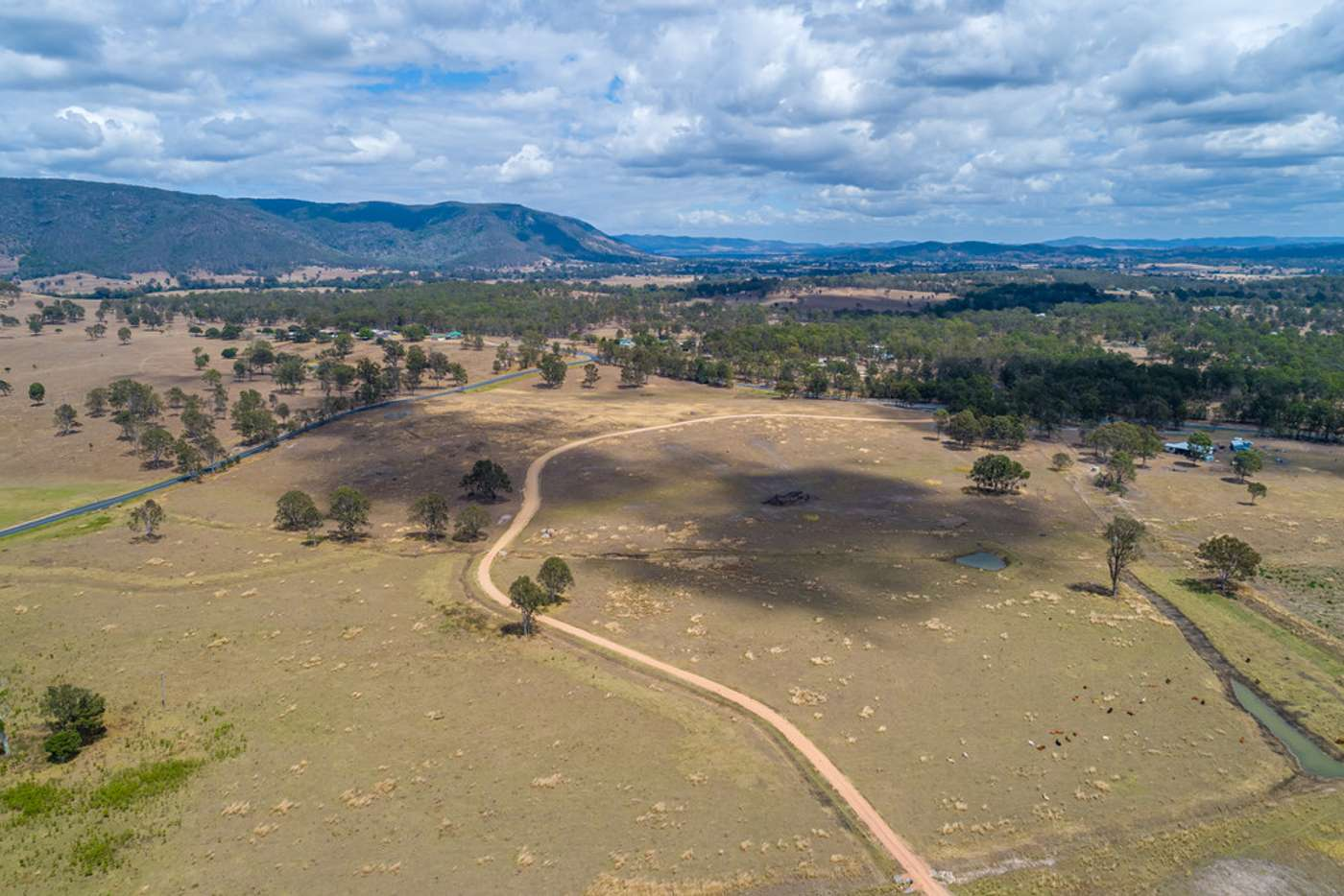 Main view of Homely residentialLand listing, 891 NEURUM ROAD, Neurum QLD 4514