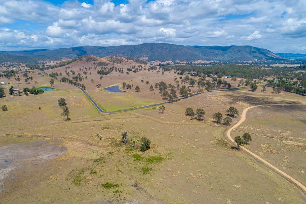 Second view of Homely residentialLand listing, 891 NEURUM ROAD, Neurum QLD 4514