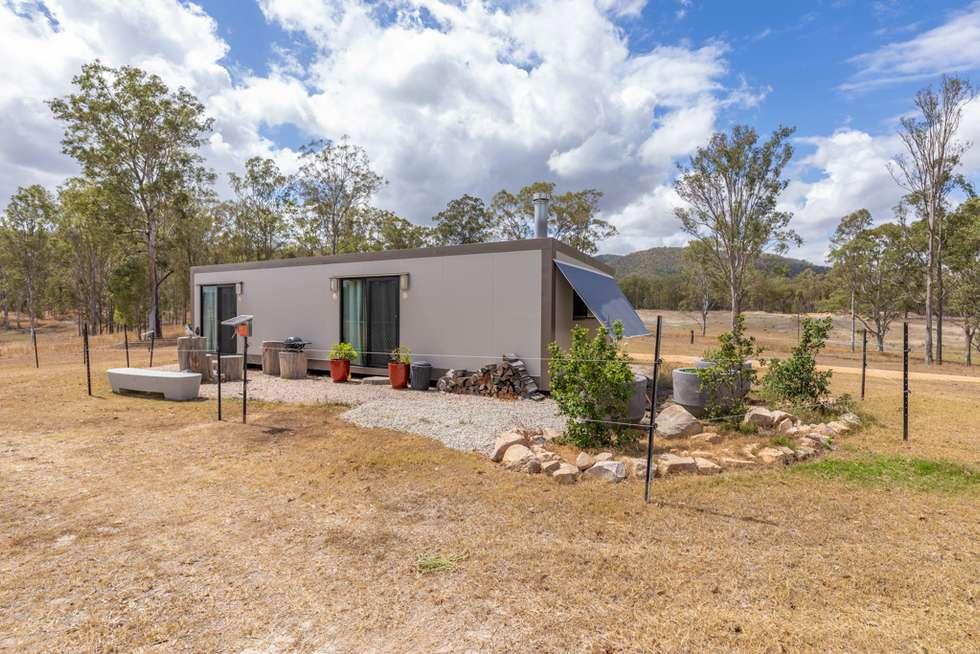 Third view of Homely residentialLand listing, 891 NEURUM ROAD, Neurum QLD 4514