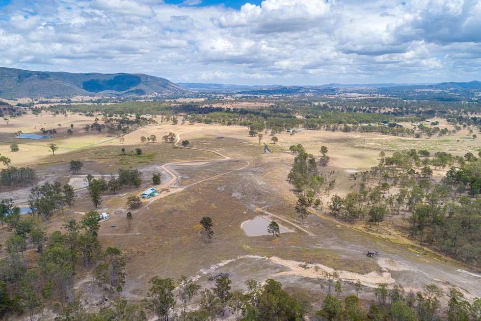Fifth view of Homely residentialLand listing, 891 NEURUM ROAD, Neurum QLD 4514