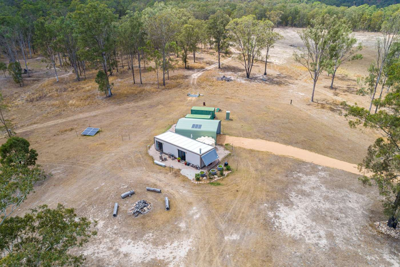 Sixth view of Homely residentialLand listing, 891 NEURUM ROAD, Neurum QLD 4514
