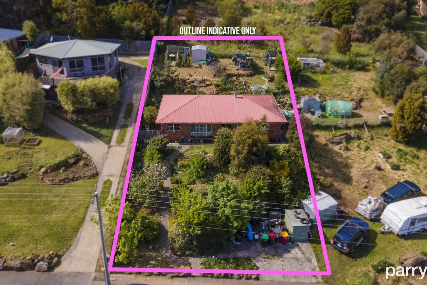 Main view of Homely house listing, 63 Outram Street, Summerhill TAS 7250