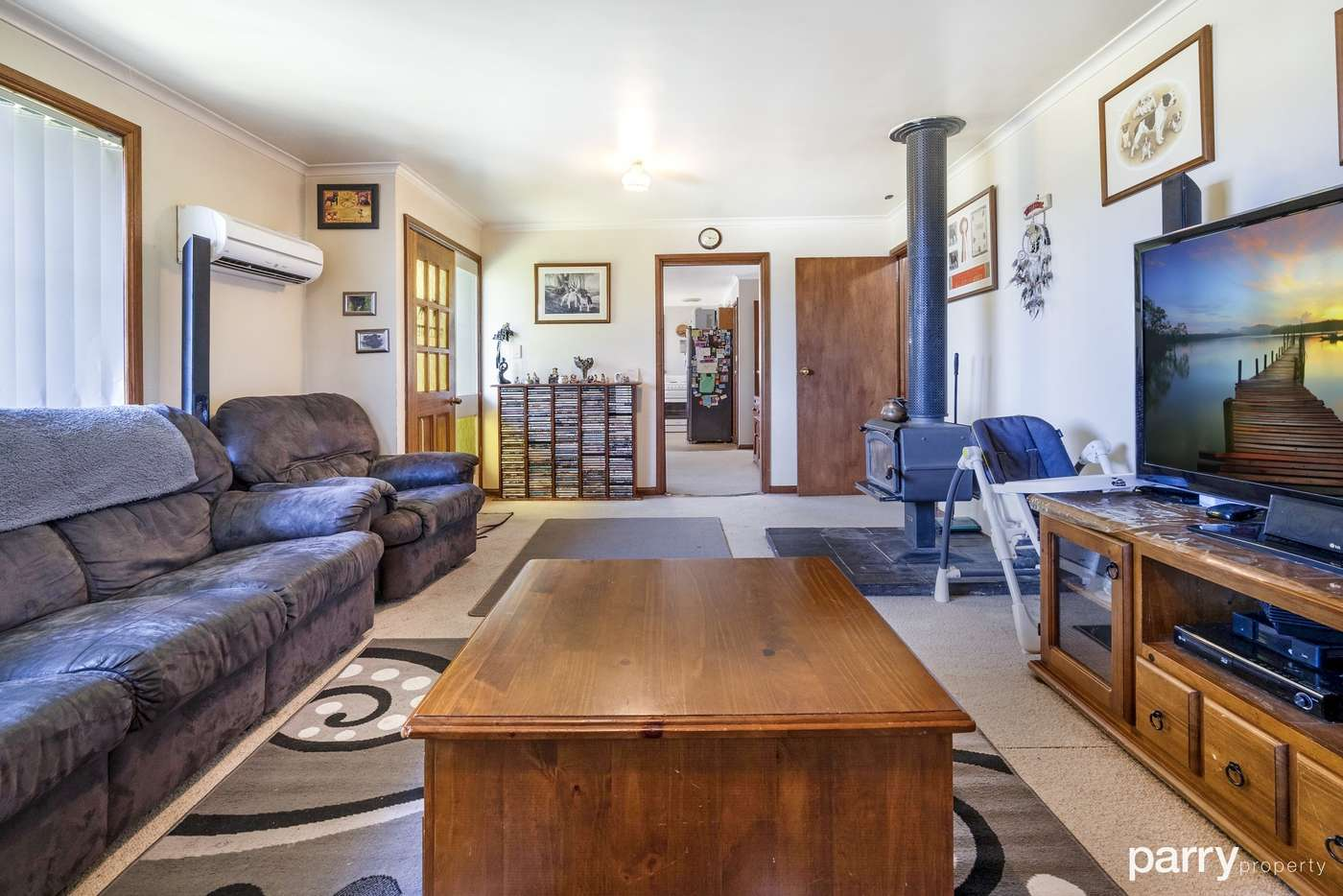 Fifth view of Homely house listing, 63 Outram Street, Summerhill TAS 7250