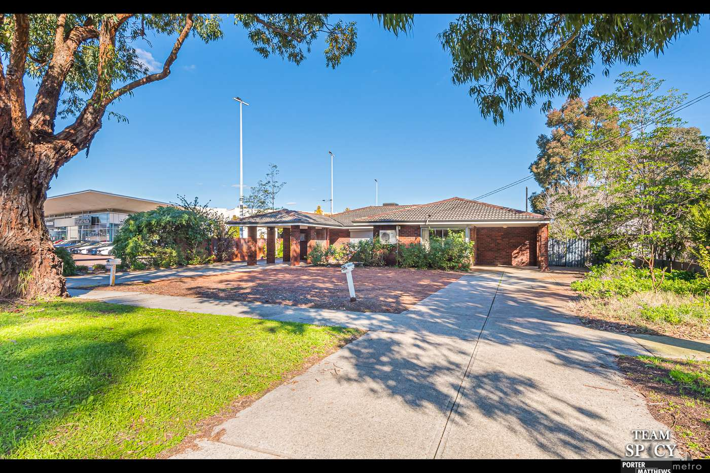 Main view of Homely semiDetached listing, 10A Manning Road, Cannington WA 6107