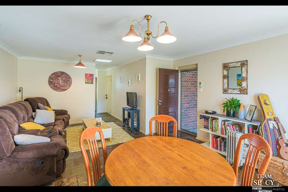 Fourth view of Homely semiDetached listing, 10A Manning Road, Cannington WA 6107