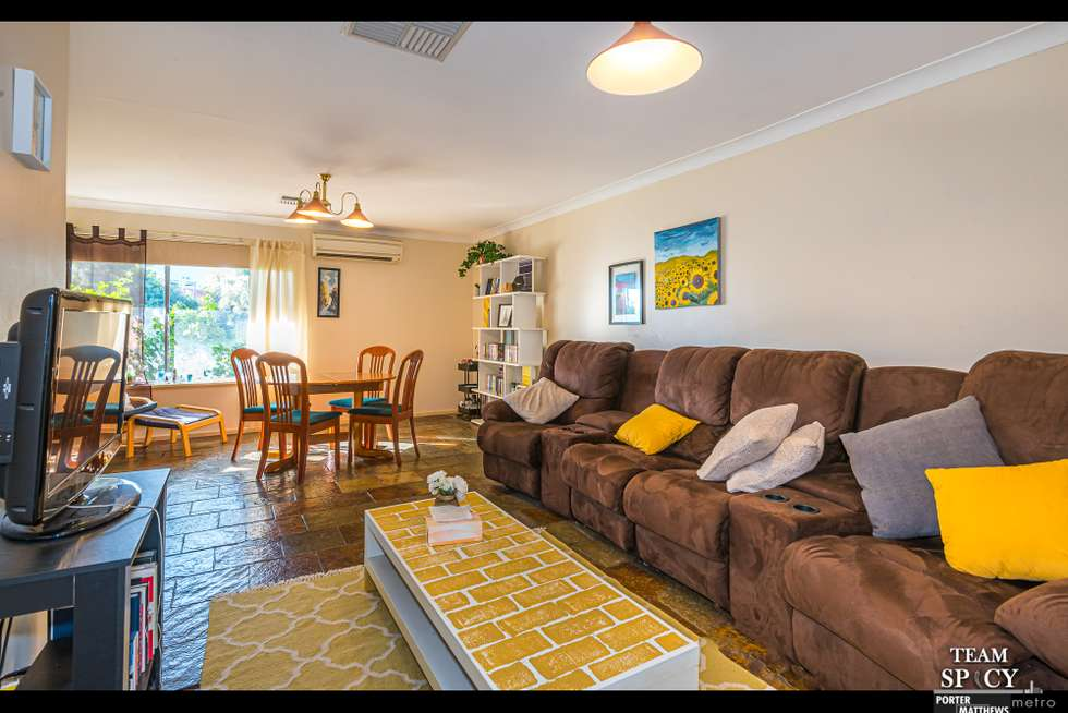Fifth view of Homely semiDetached listing, 10A Manning Road, Cannington WA 6107
