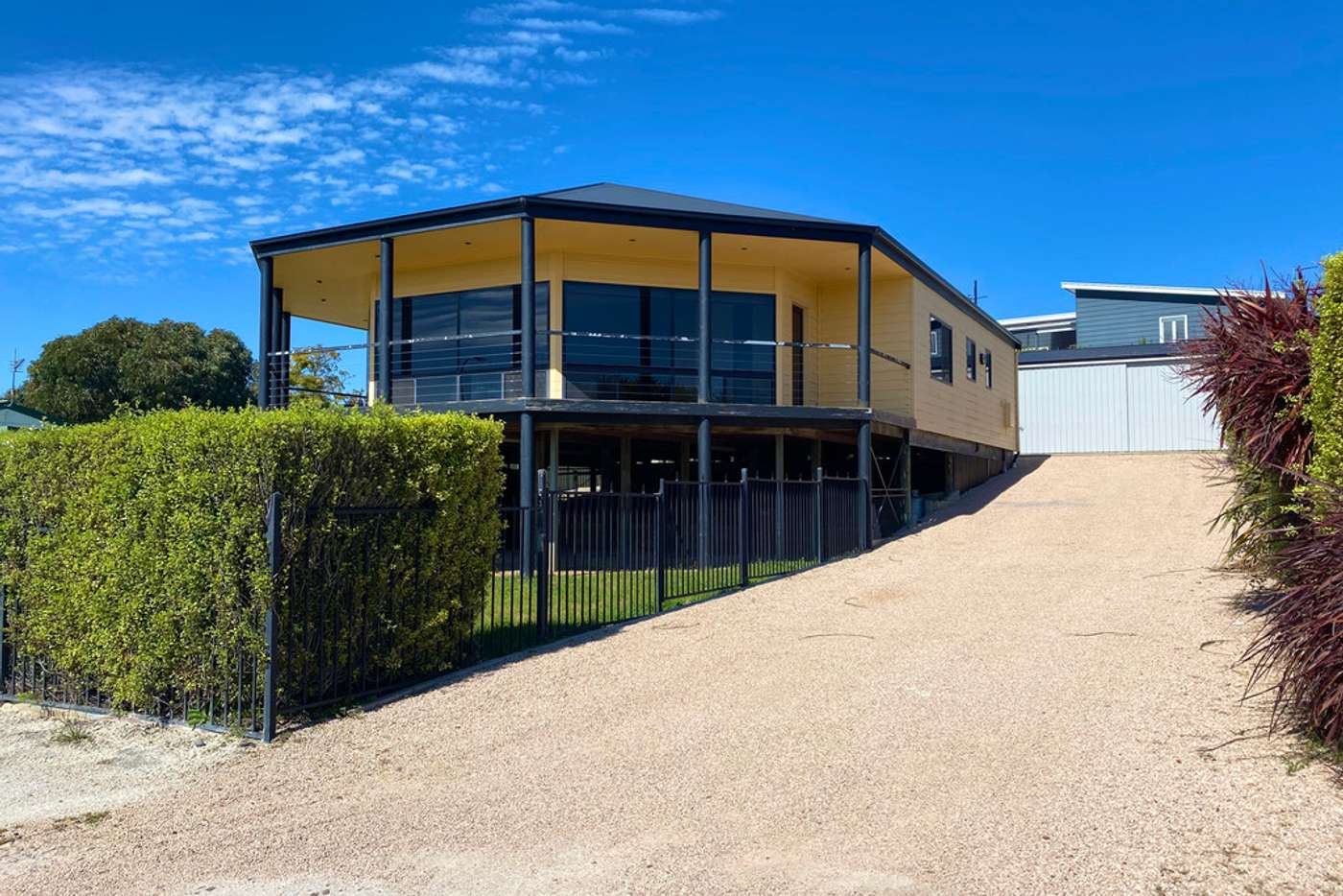 Main view of Homely house listing, 7 SPRINGFIELD DRIVE, Port Lincoln SA 5606