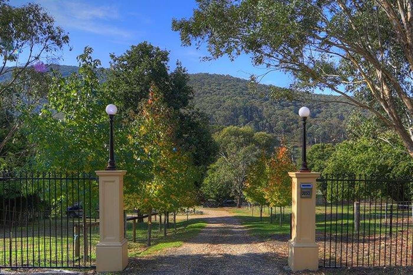Sixth view of Homely acreageSemiRural listing, 3853 JINGELLIC ROAD, Lankeys Creek NSW 2644