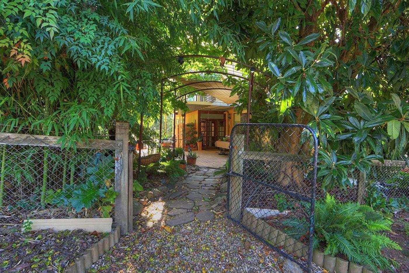 Seventh view of Homely acreageSemiRural listing, 3853 JINGELLIC ROAD, Lankeys Creek NSW 2644