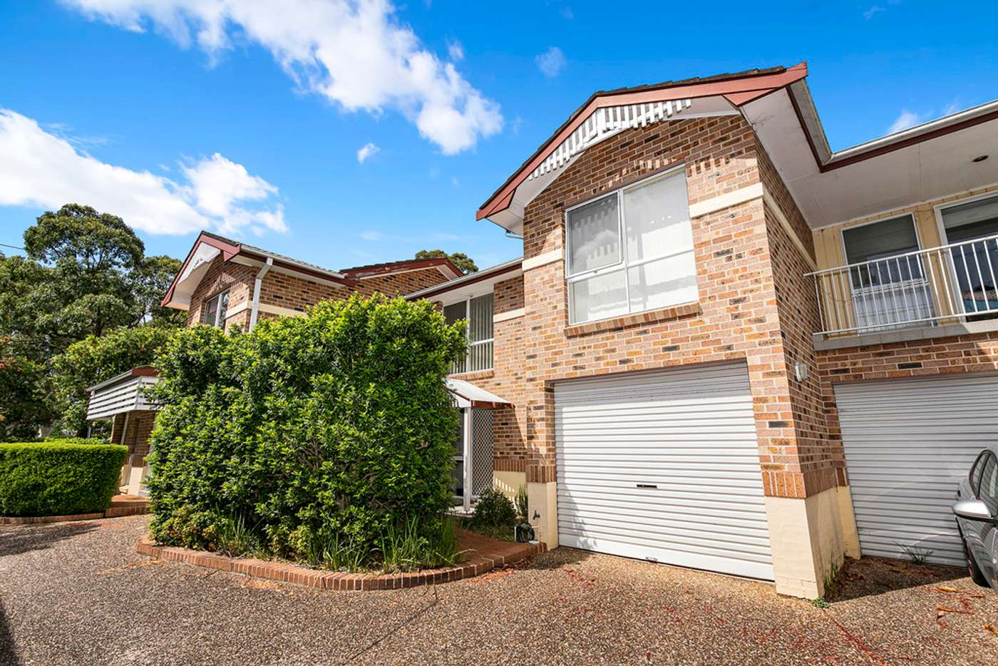 Main view of Homely townhouse listing, 5/191-193 Willarong Road, Caringbah NSW 2229