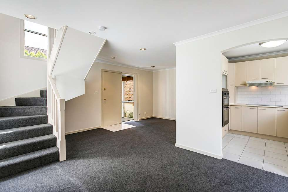 Second view of Homely townhouse listing, 5/191-193 Willarong Road, Caringbah NSW 2229