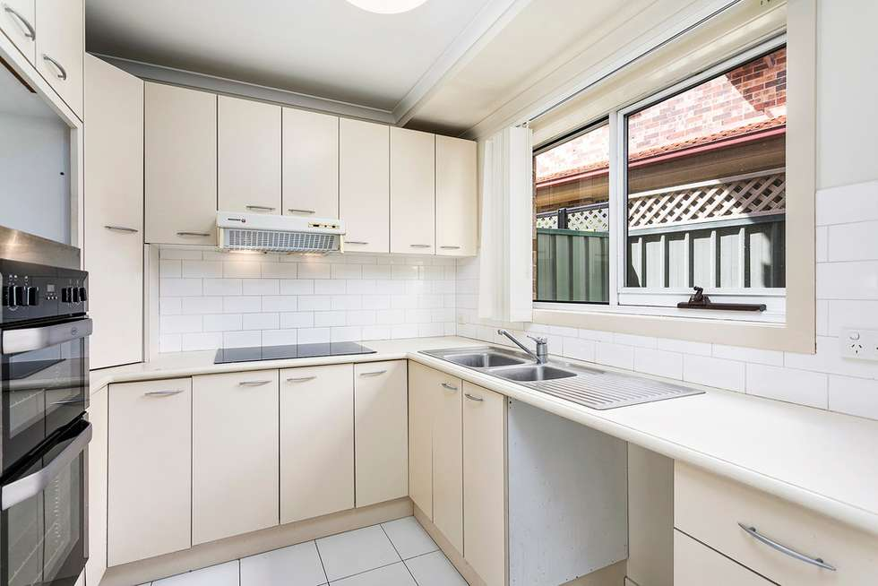 Third view of Homely townhouse listing, 5/191-193 Willarong Road, Caringbah NSW 2229