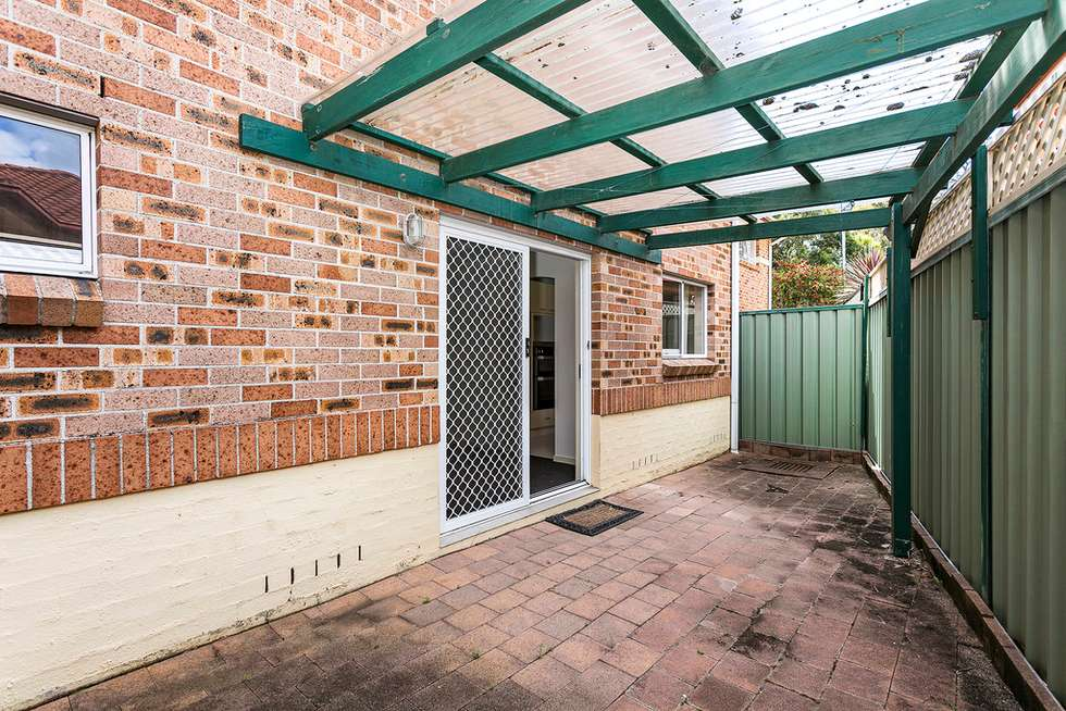 Fourth view of Homely townhouse listing, 5/191-193 Willarong Road, Caringbah NSW 2229