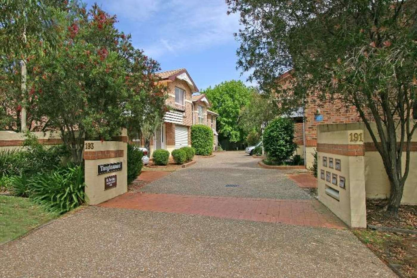 Seventh view of Homely townhouse listing, 5/191-193 Willarong Road, Caringbah NSW 2229