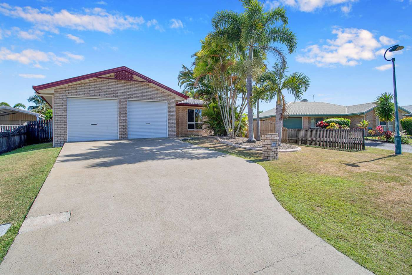 Main view of Homely house listing, 22 Argyle Court, Beaconsfield QLD 4740