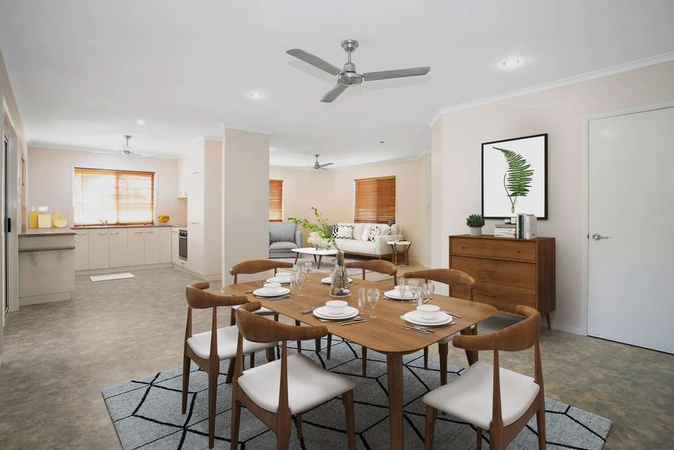 Third view of Homely house listing, 22 Argyle Court, Beaconsfield QLD 4740