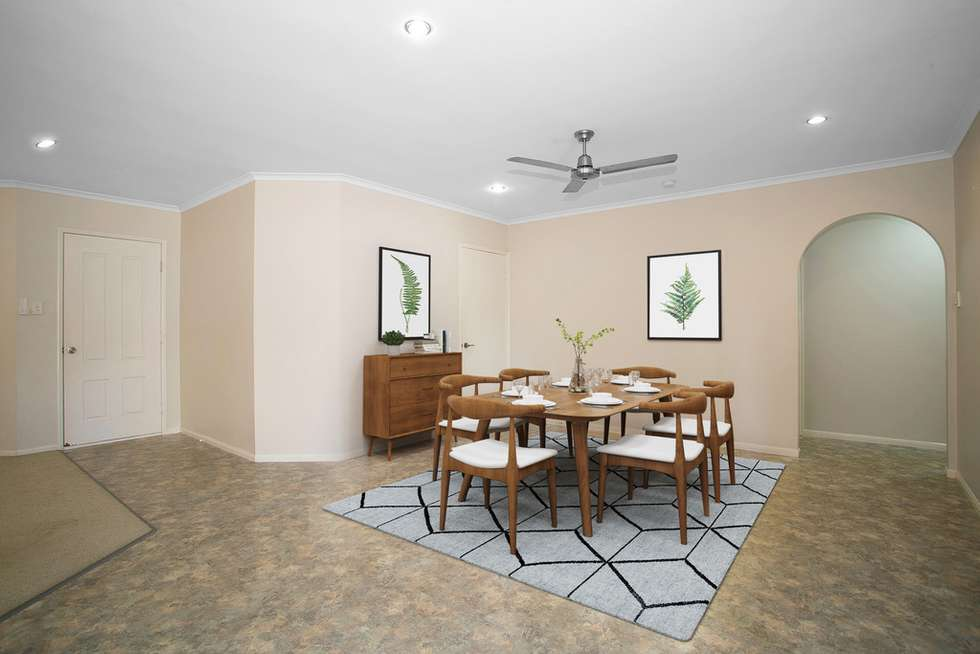 Fourth view of Homely house listing, 22 Argyle Court, Beaconsfield QLD 4740