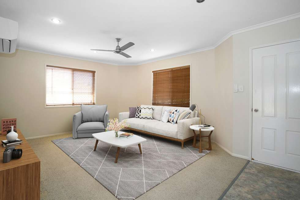 Fifth view of Homely house listing, 22 Argyle Court, Beaconsfield QLD 4740