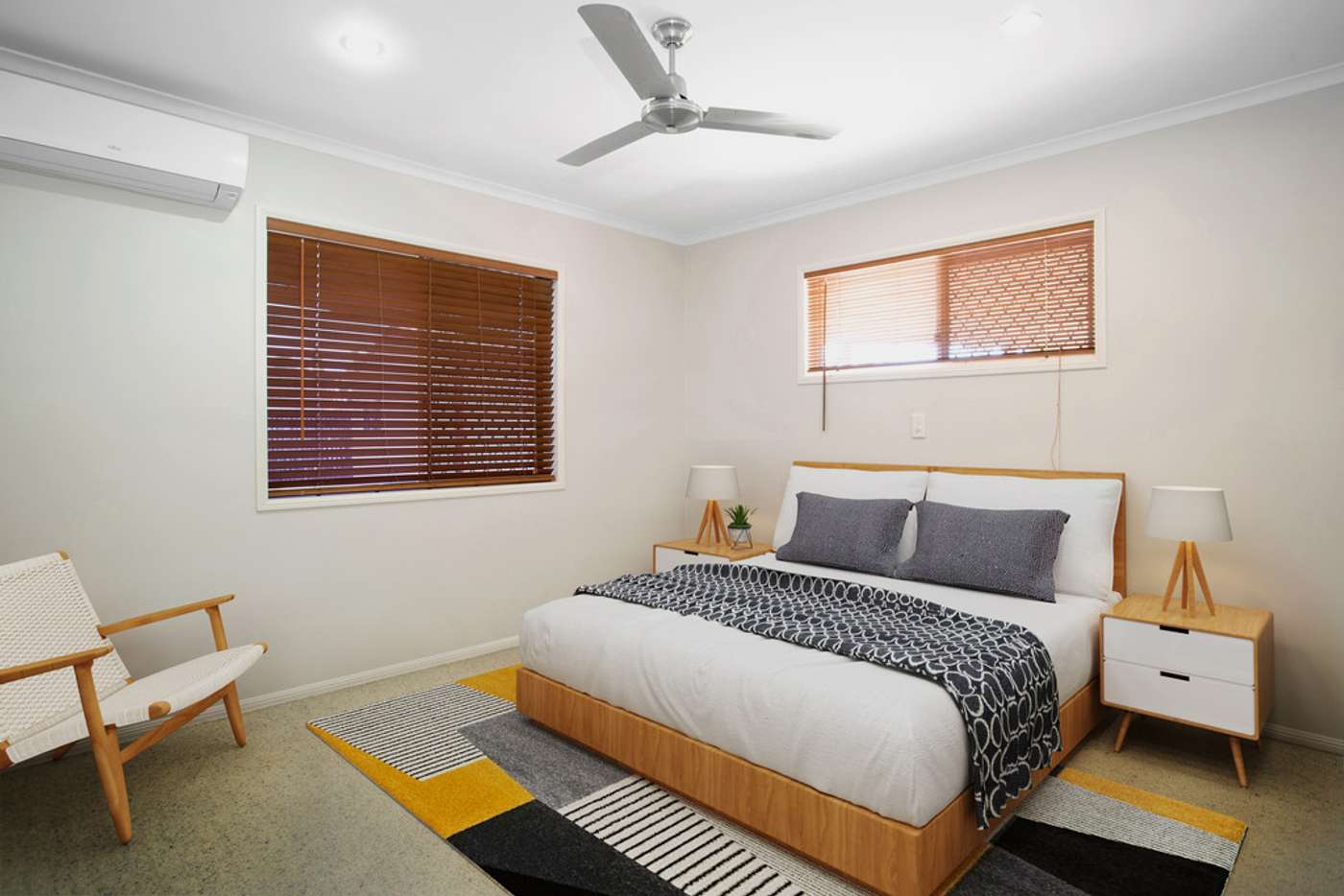 Sixth view of Homely house listing, 22 Argyle Court, Beaconsfield QLD 4740