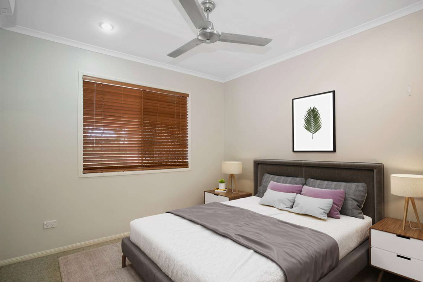 Seventh view of Homely house listing, 22 Argyle Court, Beaconsfield QLD 4740