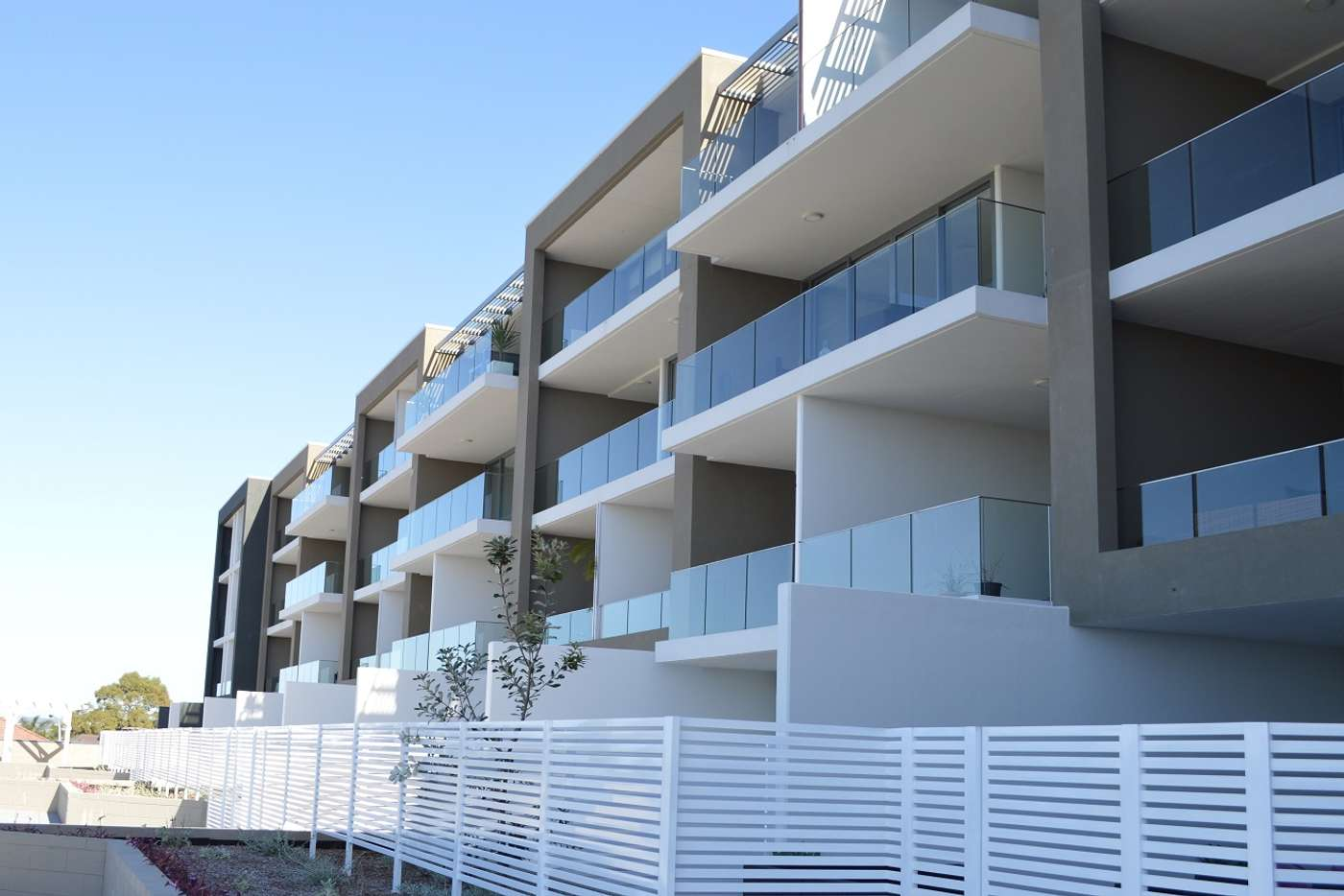 Main view of Homely apartment listing, 207/528-538 Rocky Point Road, Sans Souci NSW 2219