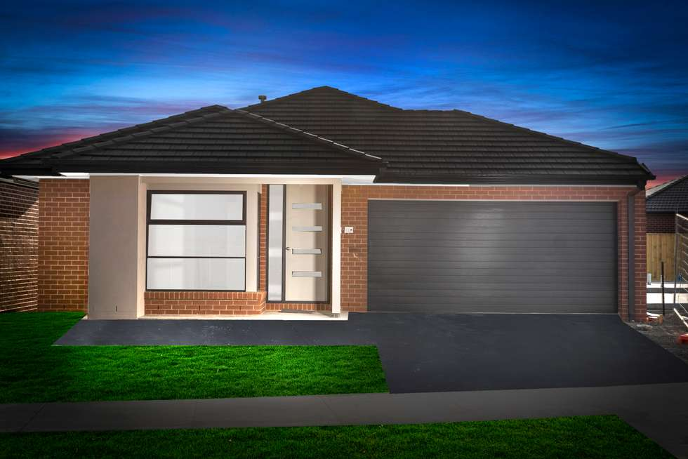 Second view of Homely house listing, 45 Rouge Avenue, Wollert VIC 3750