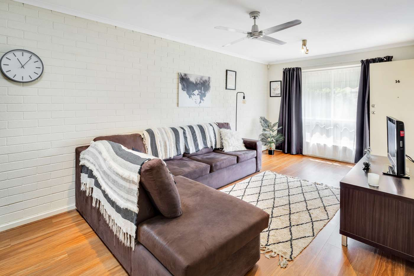Sixth view of Homely unit listing, 14/19 Hillier Road, Morphett Vale SA 5162