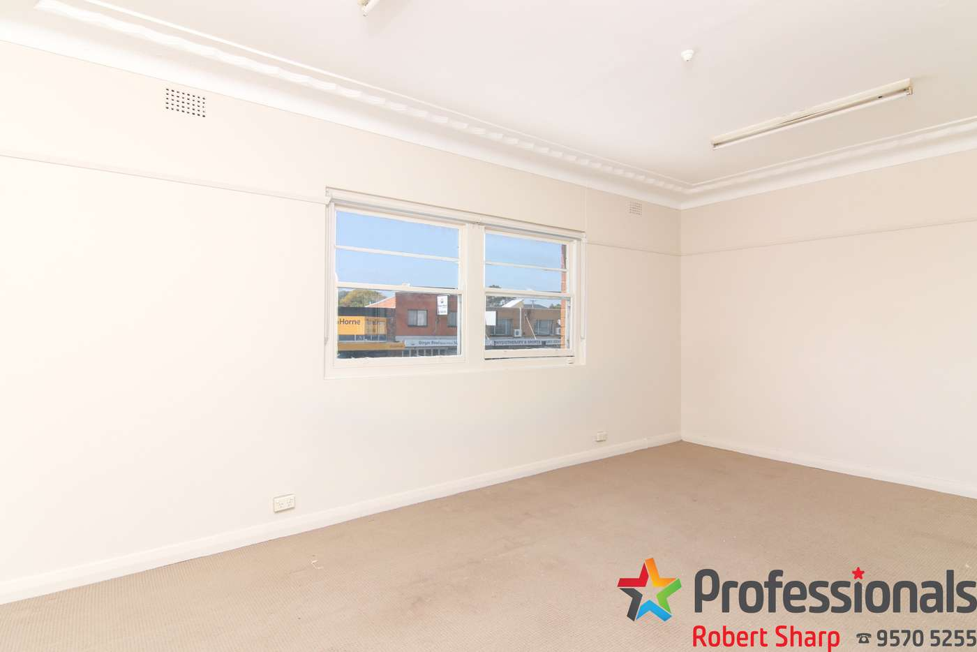 Main view of Homely unit listing, 1/467 King Georges Road, Beverly Hills NSW 2209
