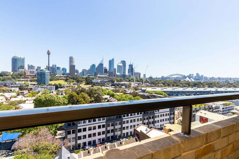 Second view of Homely apartment listing, 49/103 Victoria Street, Potts Point NSW 2011