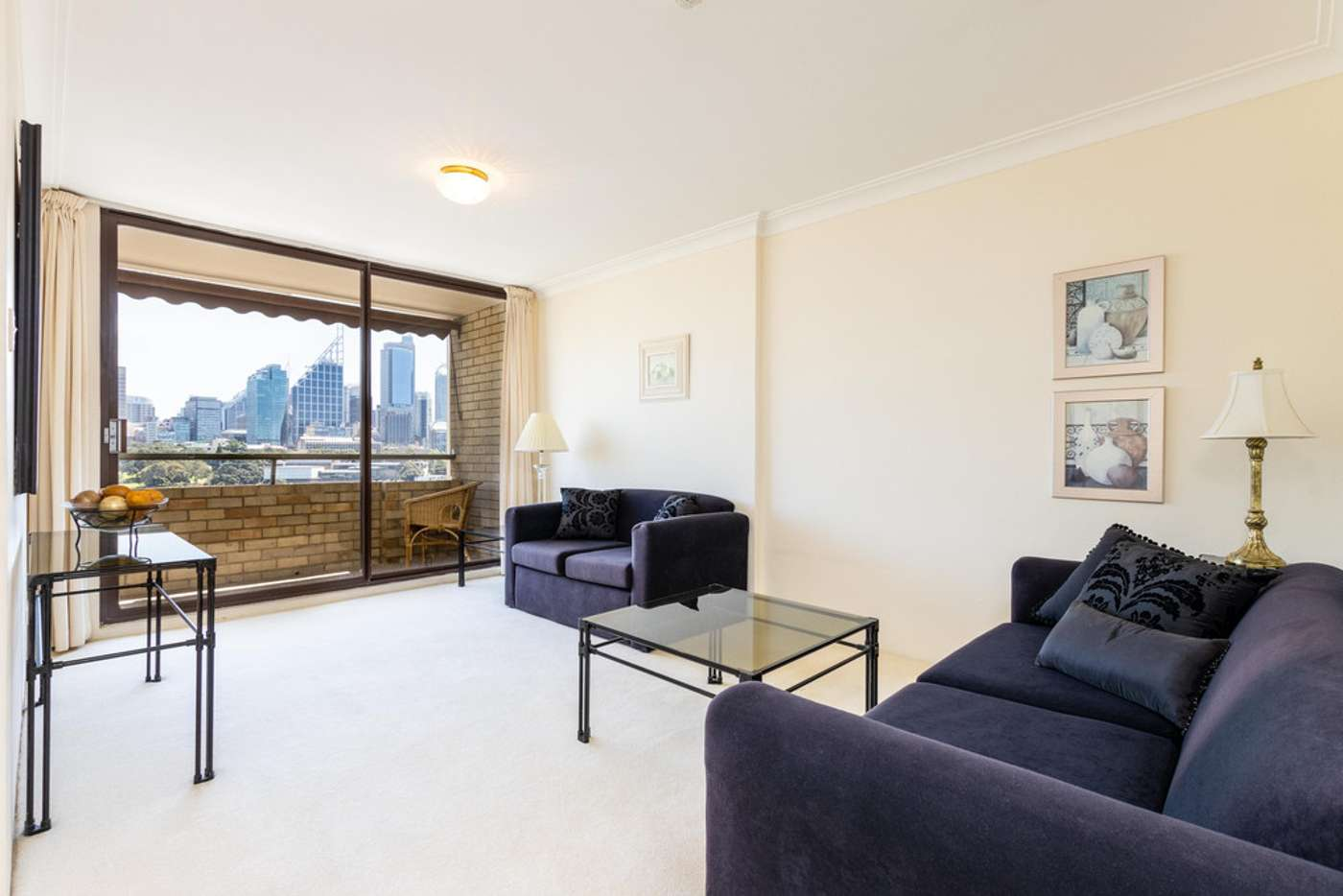 Fifth view of Homely apartment listing, 49/103 Victoria Street, Potts Point NSW 2011